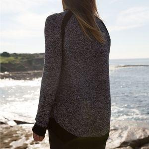 lululemon athletica Sweaters - Lululemon Passage Sweater (wool)